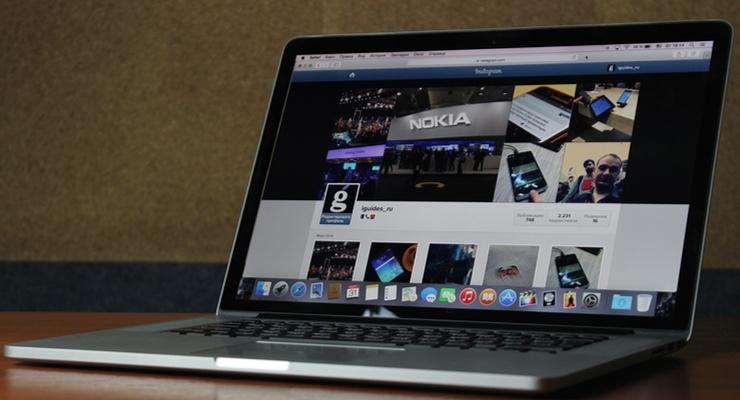 Как выложить в Instagram фото с компьютера на Windows или MacOS?