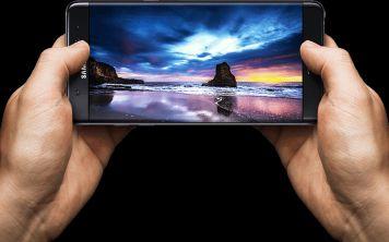 Флагманские Samsung будут работать с дополненной реальностью