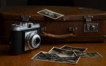 Как привезти качественные фото из путешествий