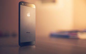 Как в Iphone удалить все фотографии?