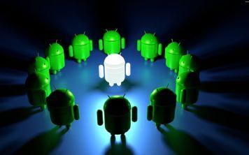 10-летний юбилей Android: есть, что вспомнить