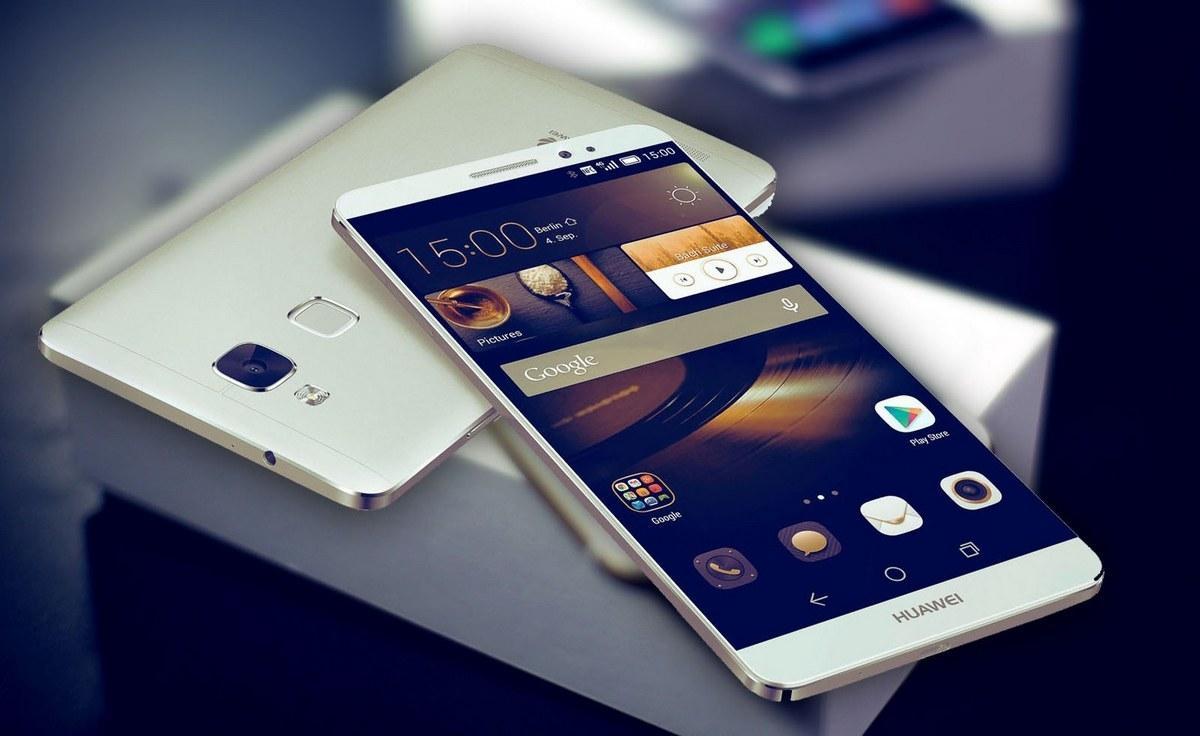 Huawei Mate 10 Lite: технические характеристики