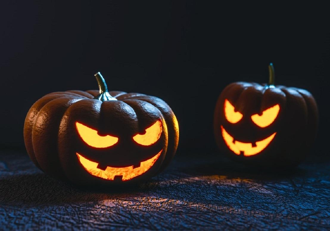 Подборка игр к Хэллоуину