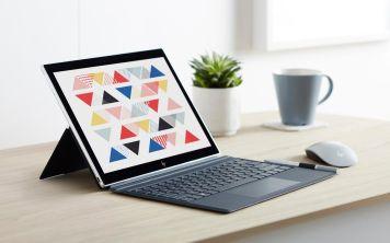 Ноутбуки от Hewlett Packard и ASUS на процессоре для смартфонов