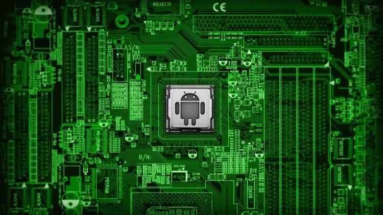 Как узнать о работе железа вашего смартфона с помощью нового приложения для Android?