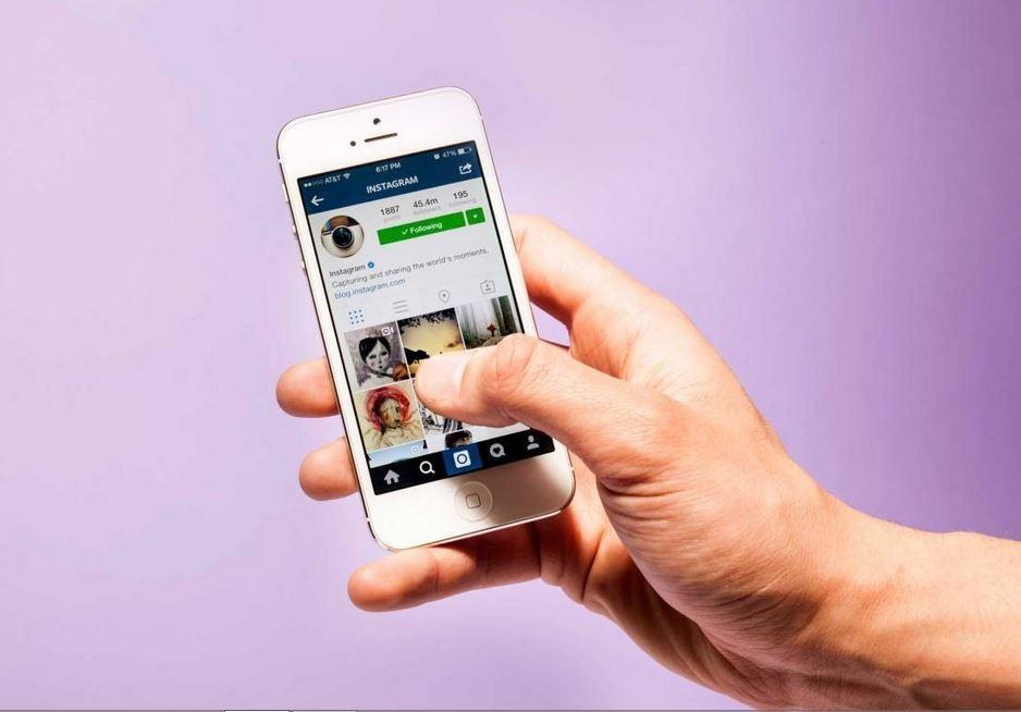 Как скачать Stories пользователей из Instagram?