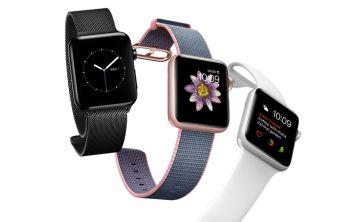 Apple Watch Series 3 - первый взгляд на смарт часы