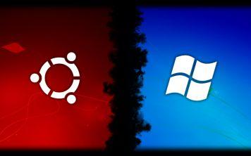ОС Ubuntu официально появилась в Windows 10