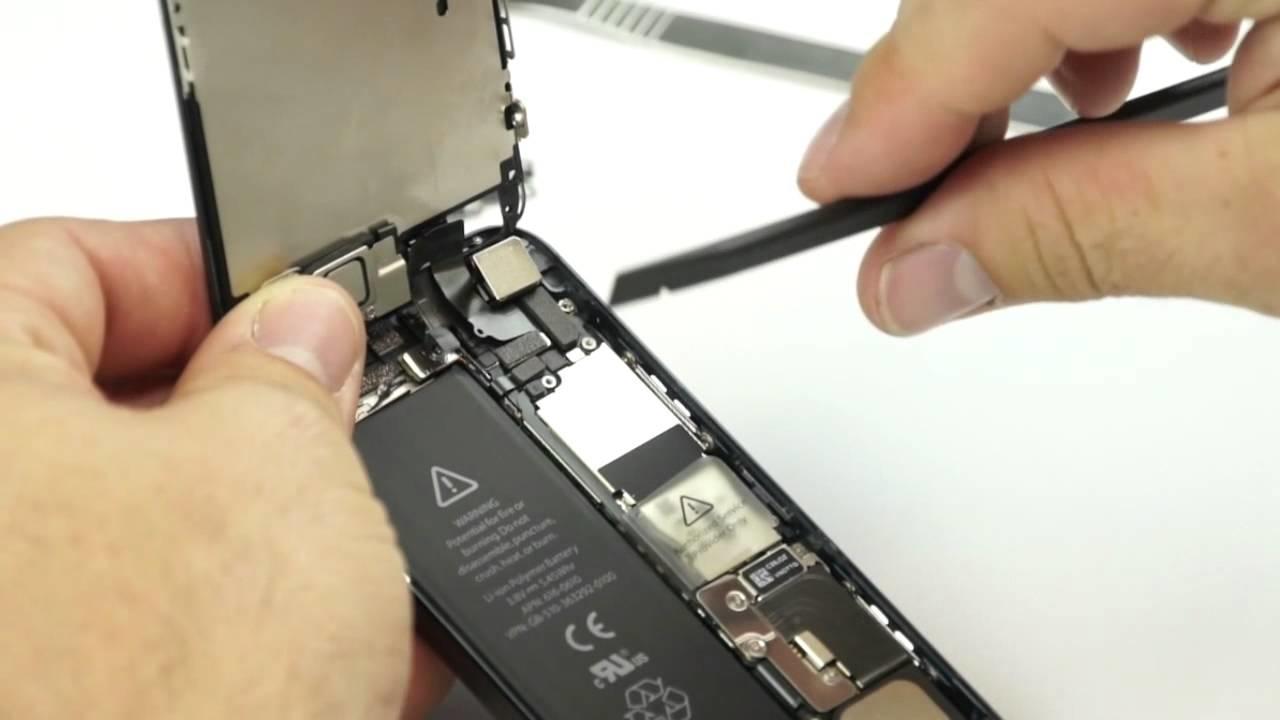 Ремонт Apple теперь официально