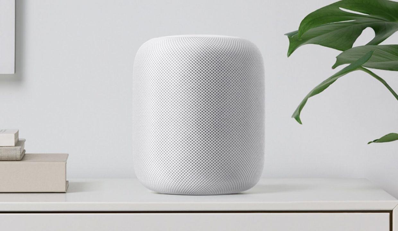 В сети появились фотографии «умной»колонки от Apple