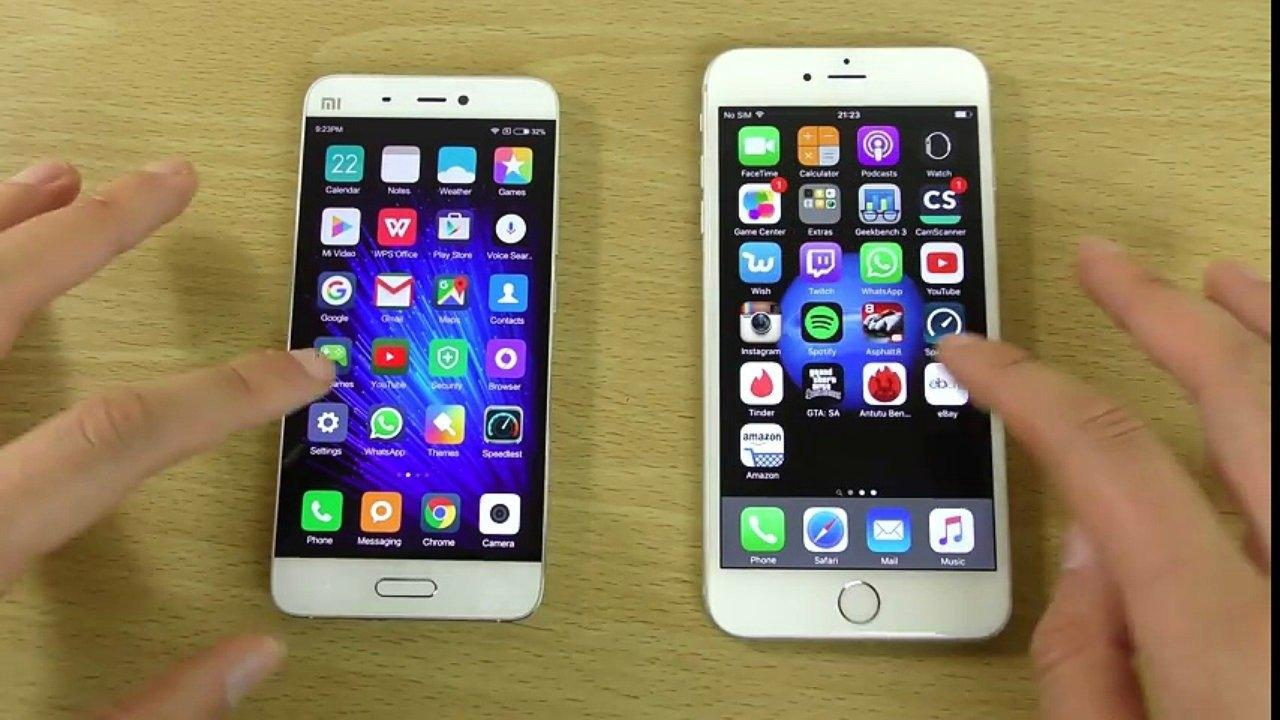 Xiaomi обгонит по популярности Apple