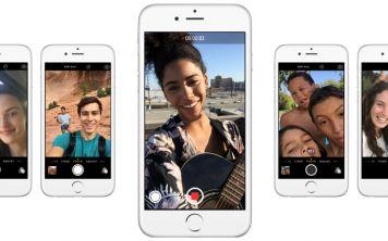 Apple собирается расширить возможности фронтальной камеры iPhone