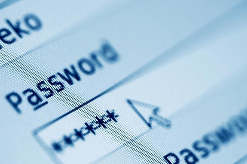 Как изменить пароль на компьютере?