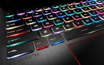 MSI GS63 7RD Stealth – игровой ноутбук с чипом Intel i7-7700HQ