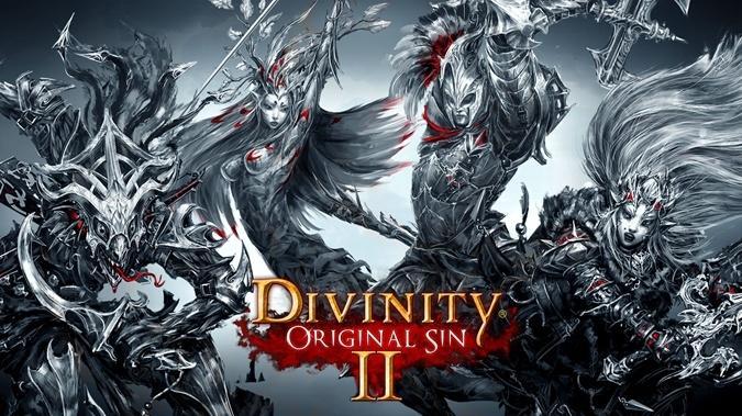 Larian Studios выпустили продолжение Divinity: Original Sin