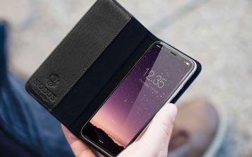 Как iPhone 8 будет смотреться в чехле