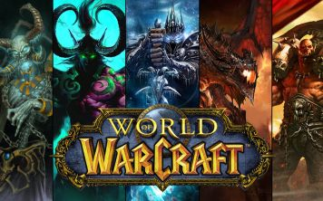 История World of Warcraft Vanilla