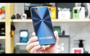 Топовый Asus ZenFone 4 теперь в России