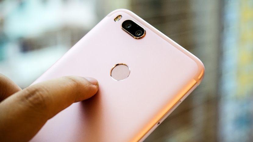 Xiaomi Mi A1 получает новые функции