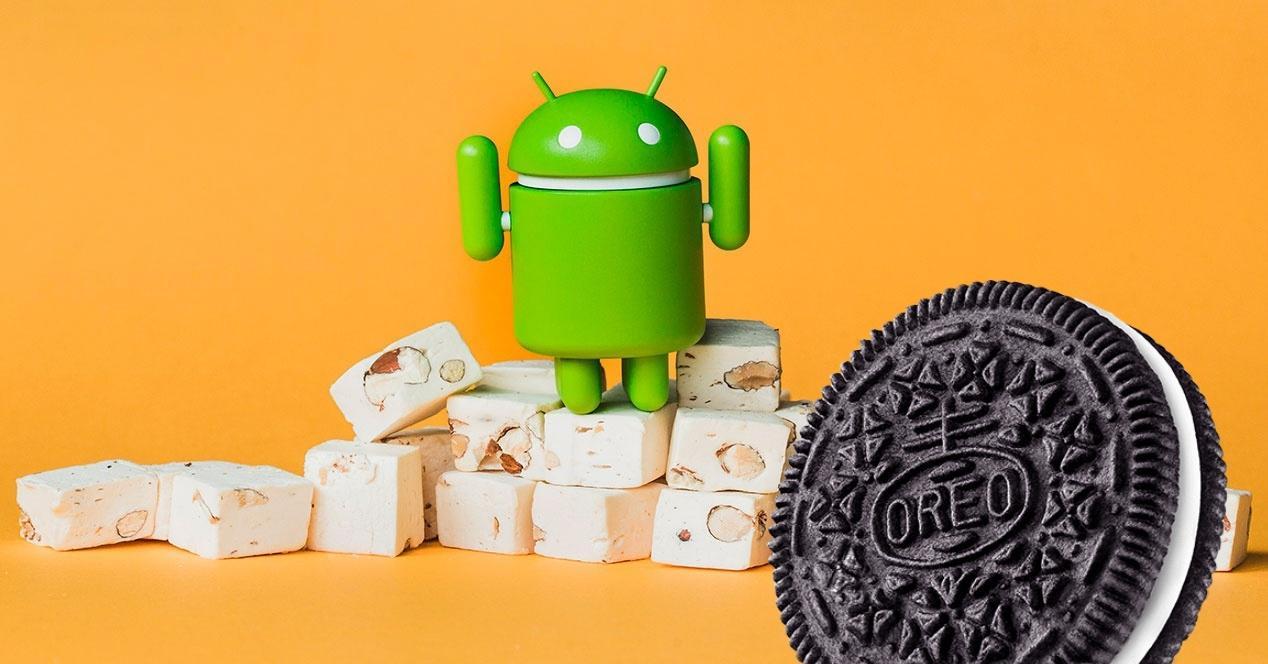 Android Oreo расстроил владельцев Google-смартфонов