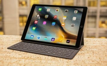 Увеличение времениработы iPad Pro