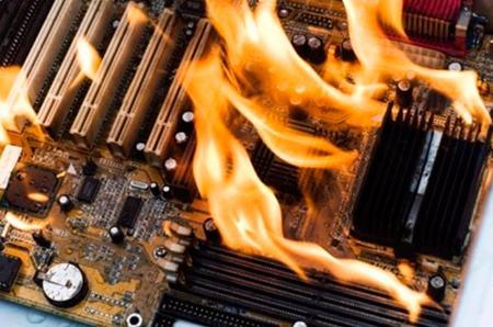 Как проверить температуру компьютера?