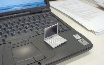 Компьютеры, которые можно поместить в кармане