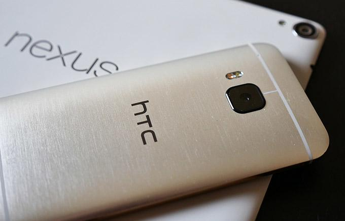 HTC Nexus M1 (Marlin) прошел тестирование в Geekbench