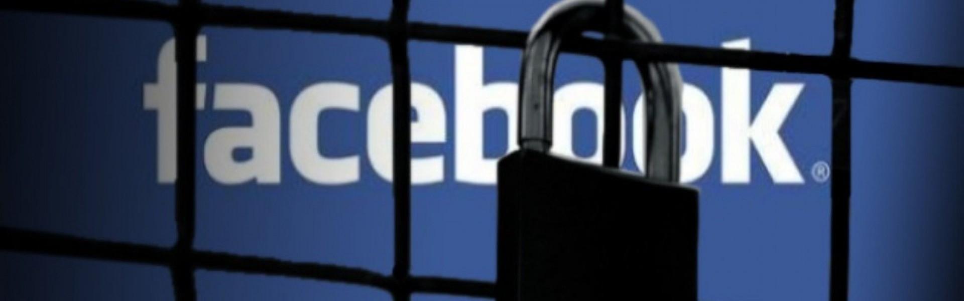 Роскомнадзор грозитсязаблокировать Facebook