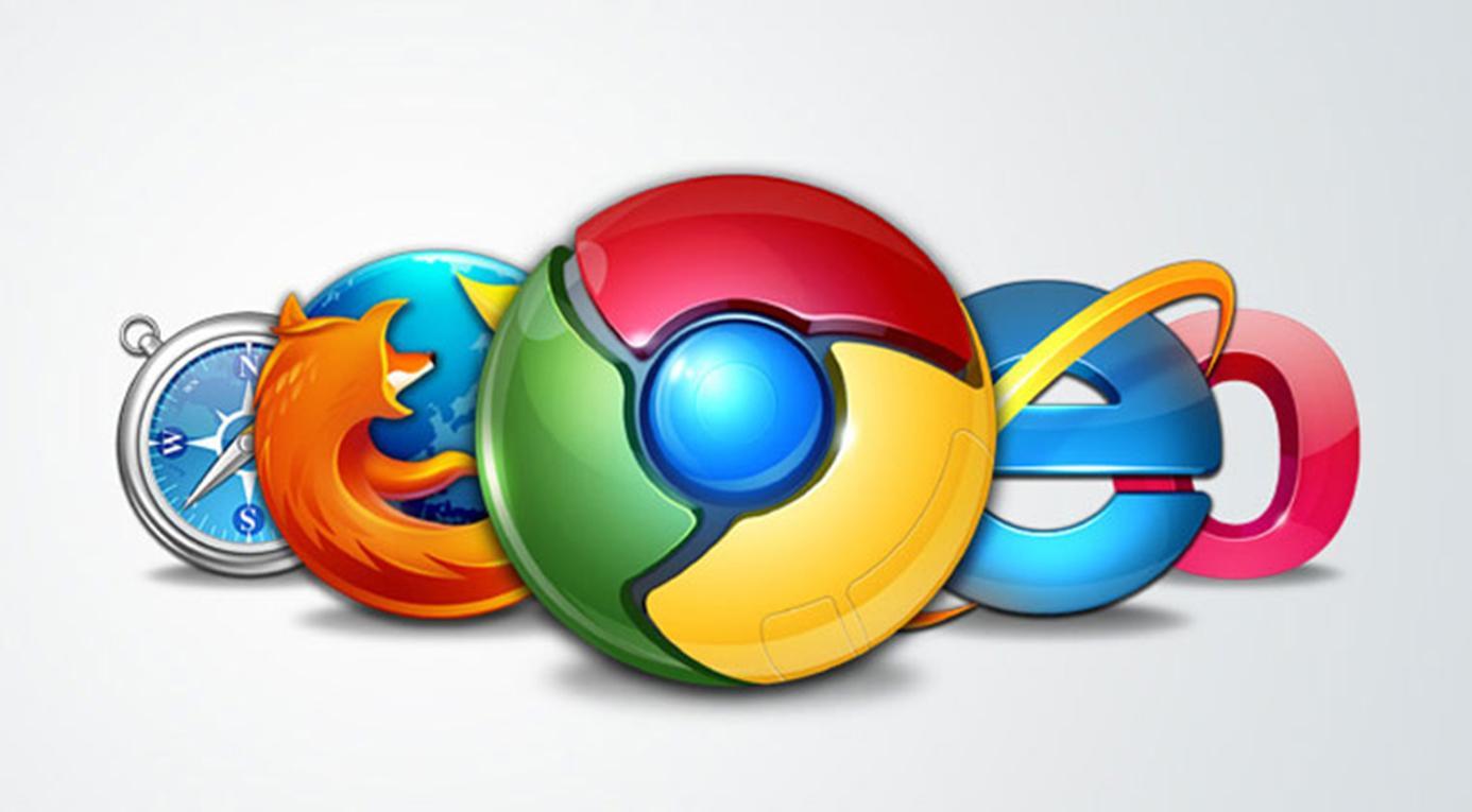 Как увеличить или уменьшить шрифт в браузере?