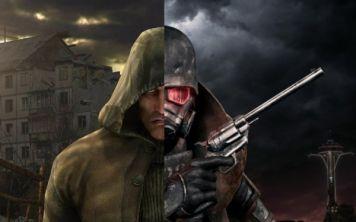 Fallout и S.T.A.L.K.E.R теперь два в одном