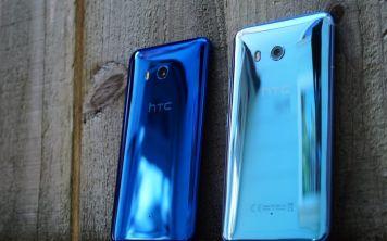 Слух: HTC U11 получит батарею 4000 мАч
