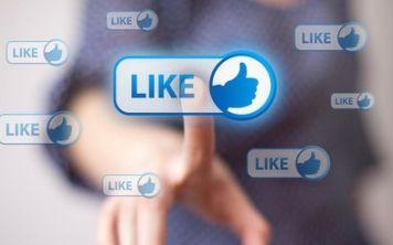 Facebook  против «попрошаек»