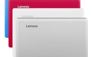 Lenovo – ноутбуки, которые претендуют на лидерство