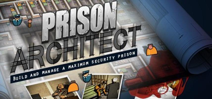 Летом 2018 года добавят новый режим игры Prison Architect на консоли