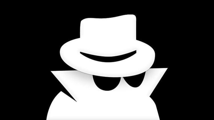Как включить режим «инкогнито» в Яндекс Браузере?