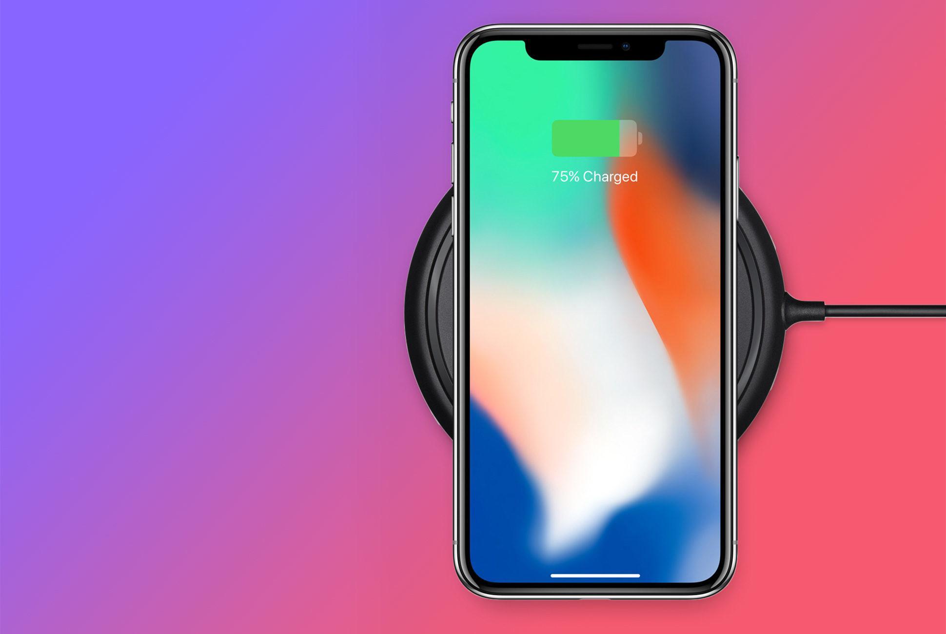 Apple не собирается отказываться от LED-дисплеев в iPhone