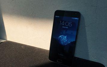 Meizu готовит линейку безрамочных смартфонов