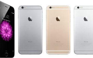 Детальный обзор iPhone 6s