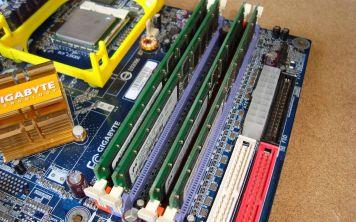 Как выбрать оперативную память для компьютера?