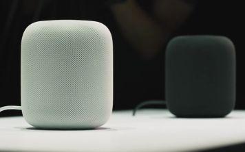 Samsung планирует выпустить конкурента HomePod от Apple