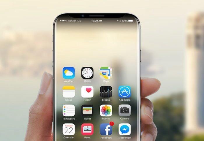 Apple намерены производить экраны самостоятельно.
