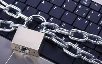 Как заблокировать клавиатуру на ноутбуке от ребенка