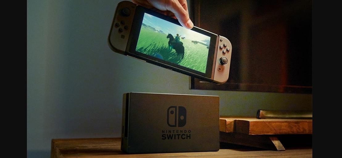 Партнёрство Nvidia и Nintendo укрепилось на фоне успеха Switch