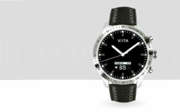 VIITA - умные часы для спорстменов