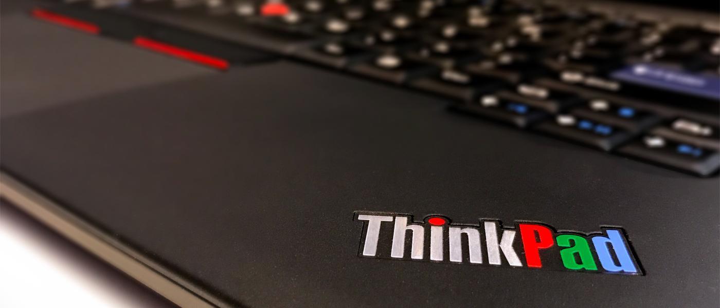 Lenovo выпускает ретро-ноутбук с дизайном 25-летней давности