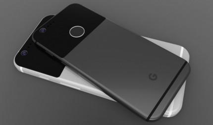 Новинка Google Pixel 3 2018 порадует своих поклонников