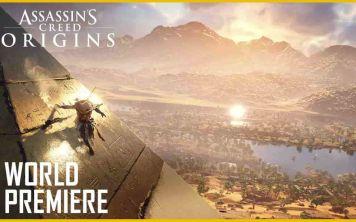 Пираты не взломали Assassin's Creed:Origins, геймеры просят снять защиту