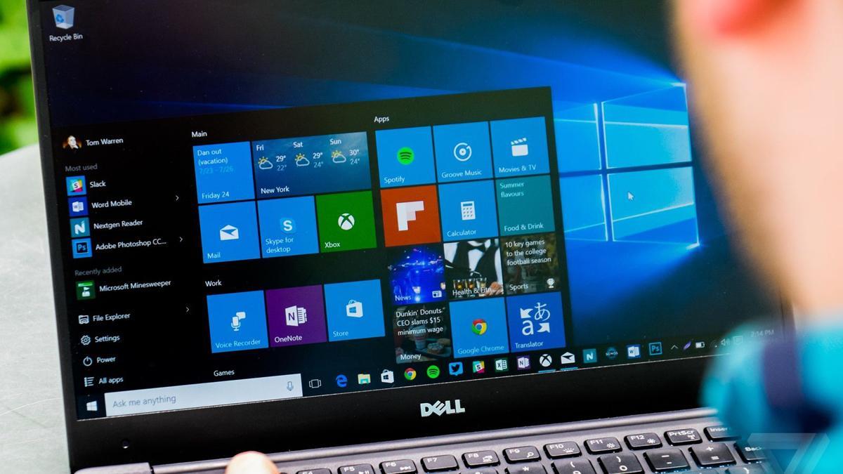 Как автоматически скрывать панель задач в Windows 10?
