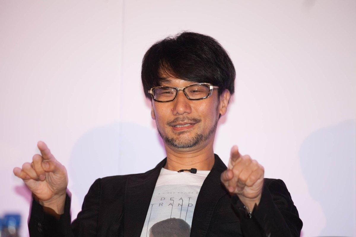 Лучшая игра 2014 года по мнению Кодзимы выйдет в Steam